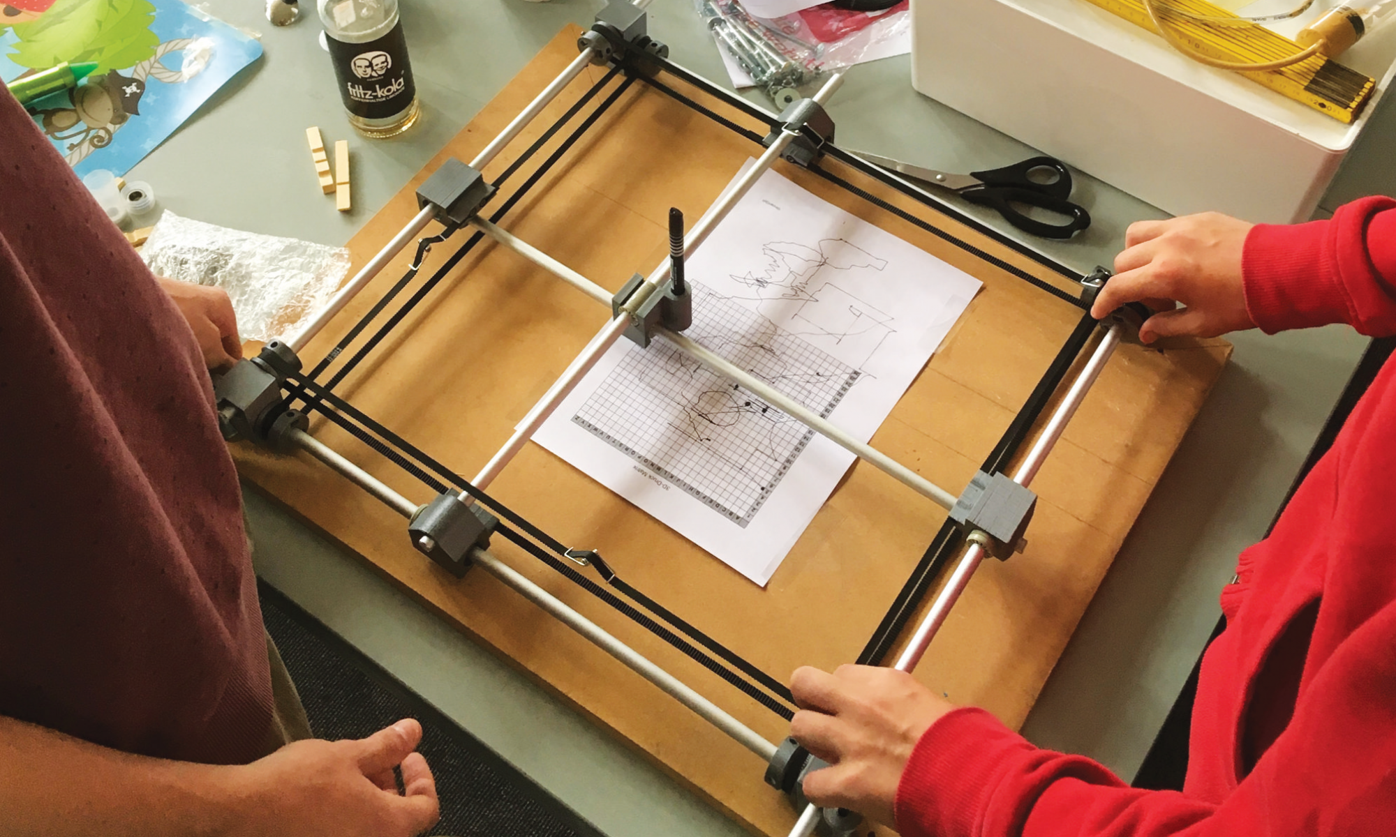 MakerPop